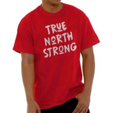 Canada, pride, north, Shirt