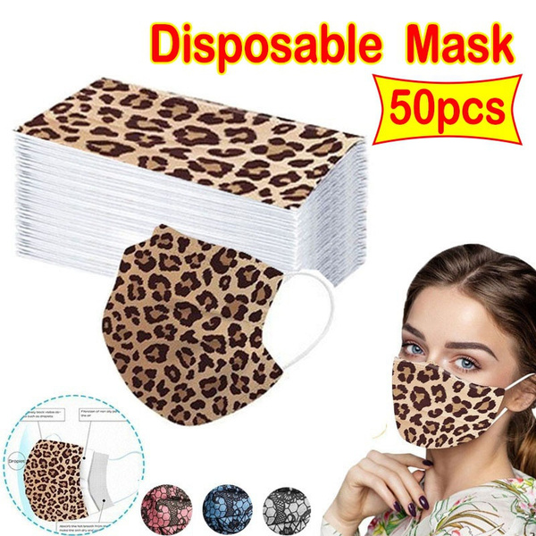 Fashion, Lace, surgicalmask, disposablefacemask