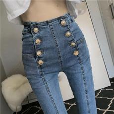 Plus Size, Leggings, trousers, skinny pants