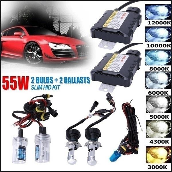 xenonlight, carlightbulb, headlightconversionkit, Cars