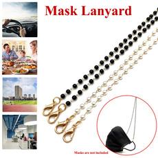 maskchain, maskhanging, maskrope, spandexband