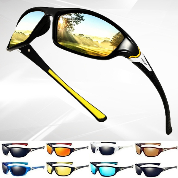 Glasses for Mens, Outdoor, Cycling Sunglasses, unisex