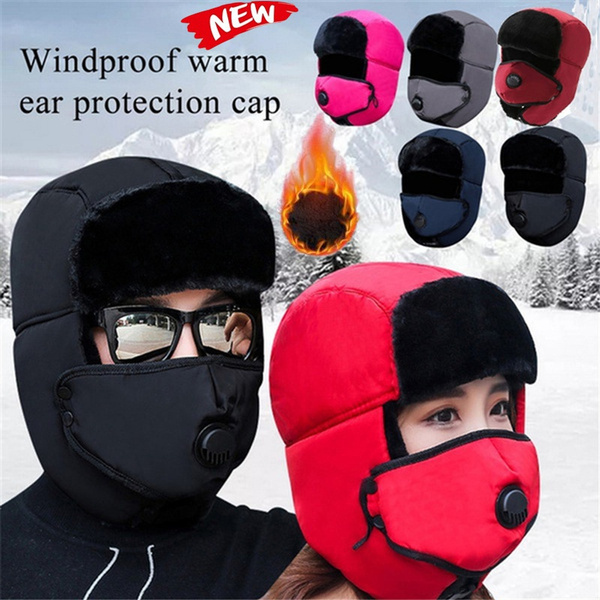 Warm Hat, Fashion, coldwarm, windproofhatcap