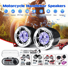 motorcycleaccessorie, Speaker Systems, motorcyclestereo, bluetooth speaker
