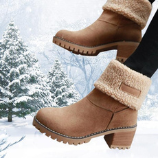 Shoes, Fashion, Winter, midcalf