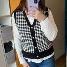 Casual Jackets, Vest, Fashion, cardigan