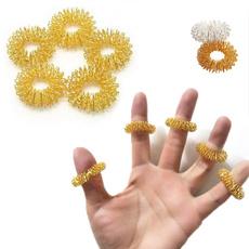 Jewelry, relax, hand, Massager