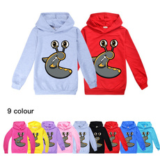 hooded, Clothes, Sleeve, For Boys