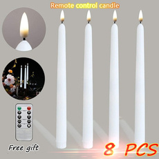 Remote Controls, Christmas, Candle, lights