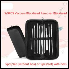 blackheadremovertool, removertoolset, Get, pimpleneedle
