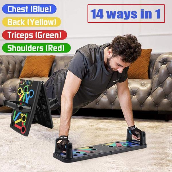 Equipment, sporttool, pushupboard, Fitness