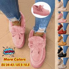 casual shoes, Slip-On, moccasinsforwomen, womenflat
