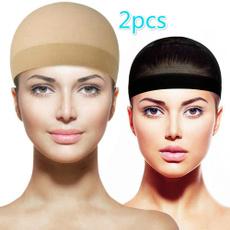 wig, Cap, highelasticity, Elastic