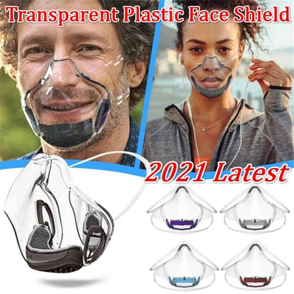 transparentmask, dustmask, earloopsmask, faceshield