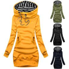 Fashion, hooded, Sleeve, Long Sleeve