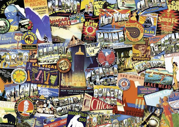 Jigsaw Puzzle, Travel, Jigsaw, jigsawpuzzlesforkid