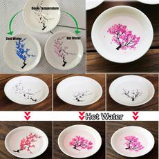 colorchangingcup, Flowers, Magic, Cup