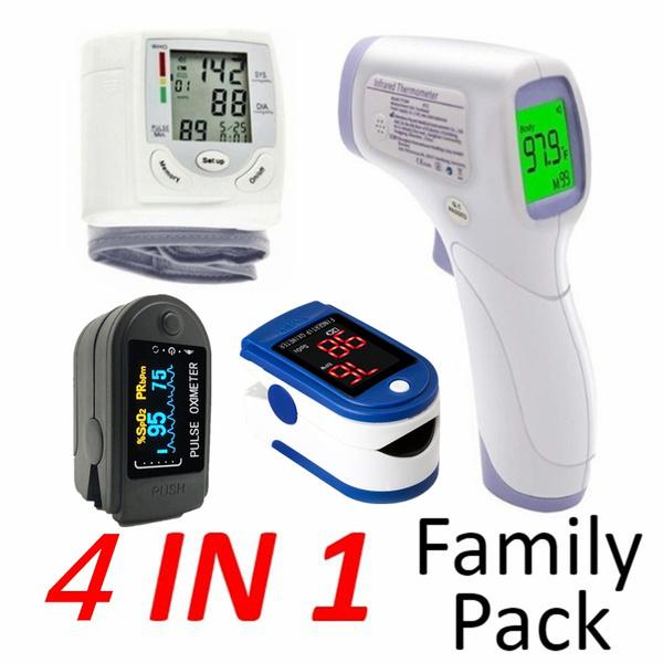 testmetersampdetector, led, Monitors, bloodoximetertester
