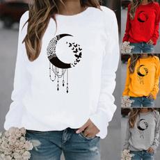Fashion, magliettedonna, Winter, Sleeve