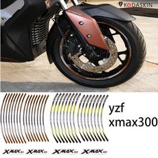 xmax300sticker, xmax300, Decal, Decals / Stickers