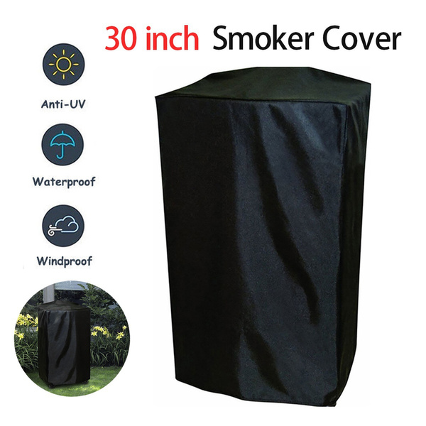 bbqsmokercover, Polyester, Electric, Grill