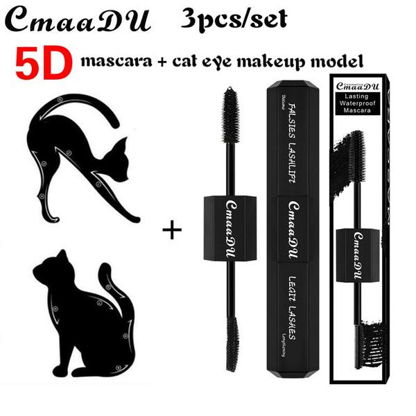 Makeup Tools, 5dmascara, Makeup, waterproofmascara