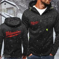 pockethoodie, Fashion, Winter, Zip