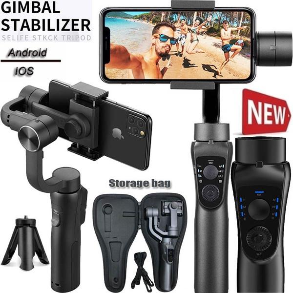 Smartphones, gimbal, Mobile, selfie