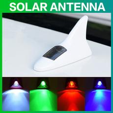 Flashlight, Shark, led, Antenna