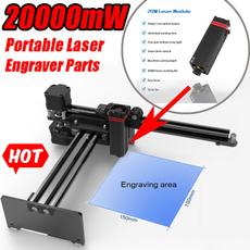 Laser, laserengraver, laserprinter, Machine