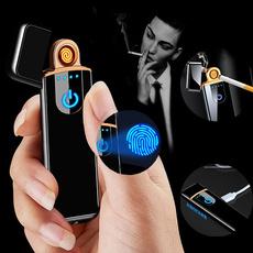 Cigarettes, usb, touchsensinglighter, usblighter