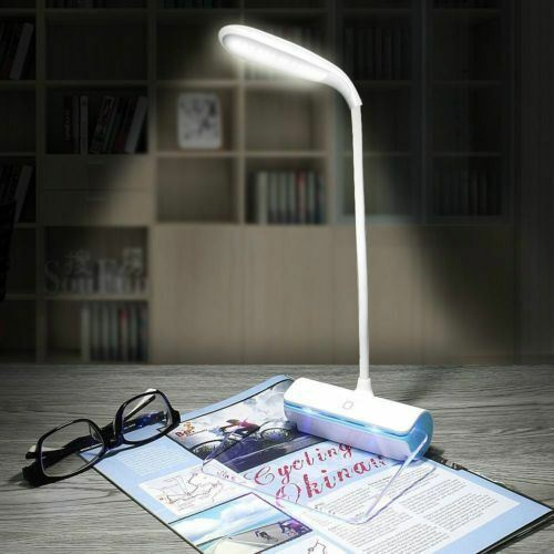 Lamp, Rechargeable, led, Desk