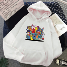 K-Pop, warmevenhoodie, Sleeve, funhoodie