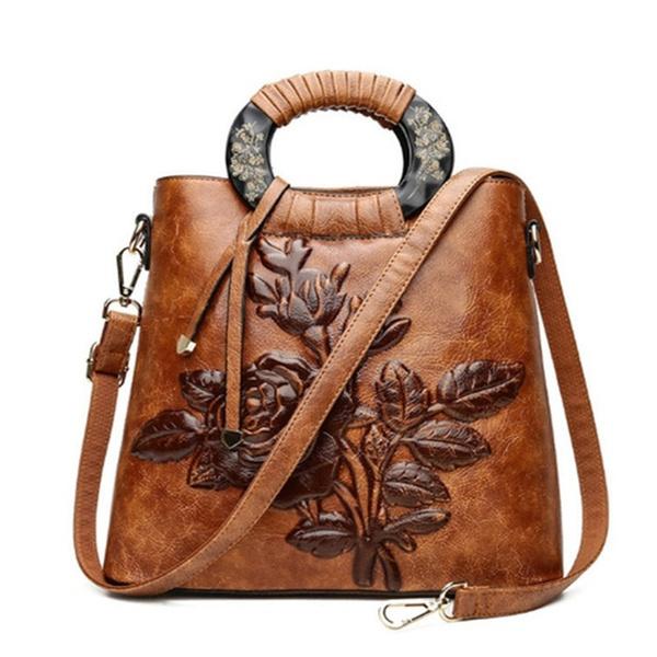 women bags, Shoulder Bags, Fashion, flowersbag