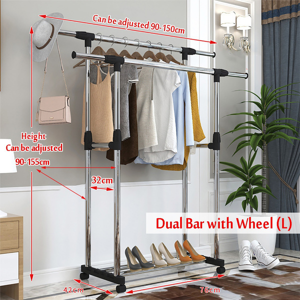 Heavy, Home & Kitchen, hangingrack, shelfstand