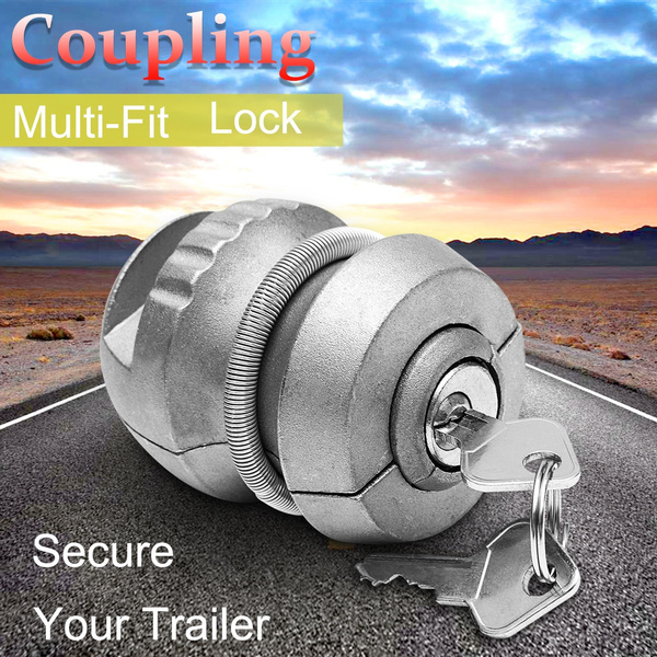 caravanlock, Tool, Car Accessories, carsecuritylock
