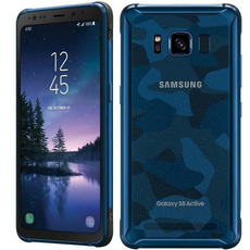 Blues, samsunggalaxys8active, Smartphones, Samsung