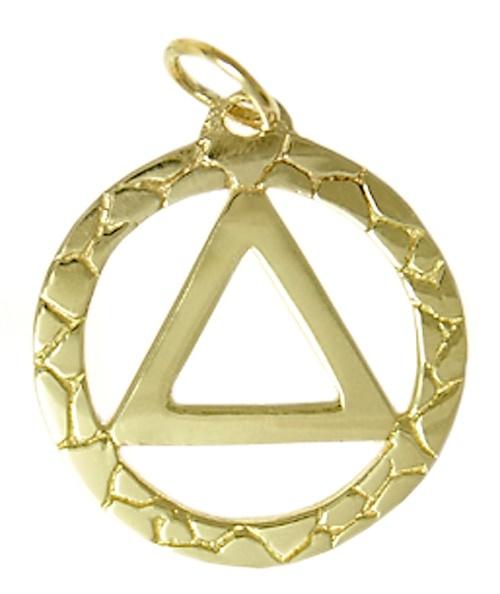 aa, Pendant, Medium, Jewelry