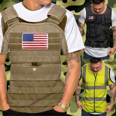 Summer, Vest, novel, tacticalvest