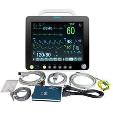 ecg, icuccupatientmonitor, Monitors, wardequipment