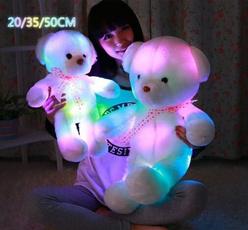 Plush Toys, cute, Plush Doll, led