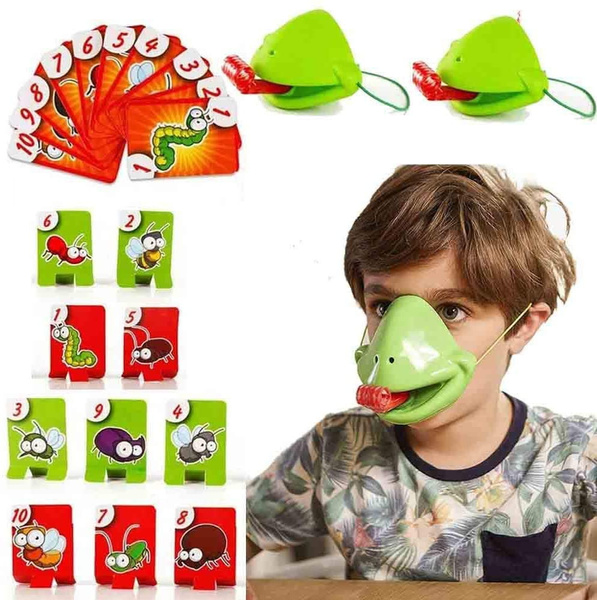 frogtongue, Funny, Toy, desktopgame