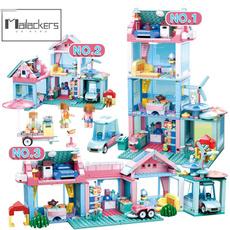 Toy, Garden, Gifts, Restaurant
