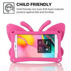 butterfly, cute, Samsung, Cover