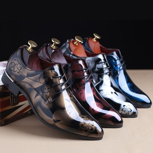 Fashion, Lace, shoes for men, wedding shoes