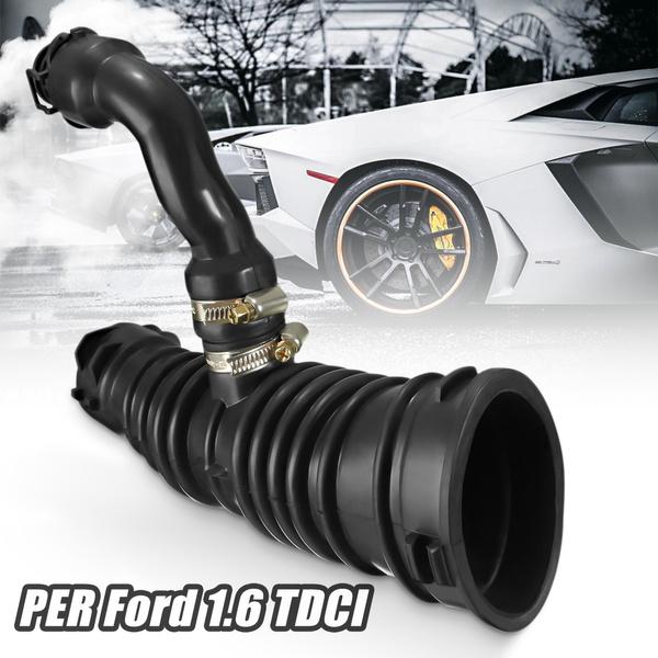Ford, hosepipeflowtube, carpart, airfilterintakehose