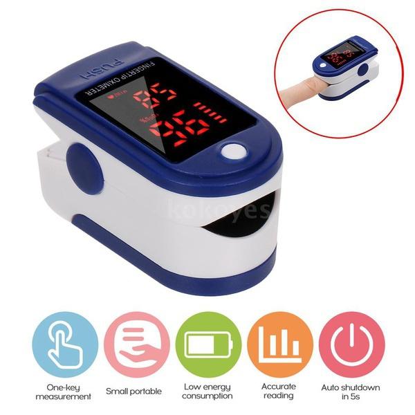 fingermonitor, ididnamedigitalthermomètre, toolshomeimprovement, nameididoxímetro