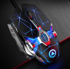 led, bluetoothmouse, wirelessgamingmouse, Wireless Mouse