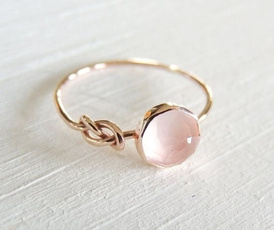 pink, DIAMOND, 925 sterling silver, Jewelry