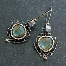 peacock, christmasgiftforwomen, Dangle Earring, Jewelry